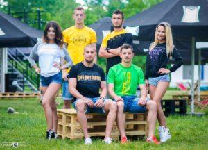 Sesja kolekcji Classic - GKS Katowice